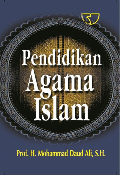 Pdf Pendidikan Agama Islam