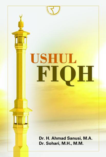 Kaidah Ushul Fiqih Ebook