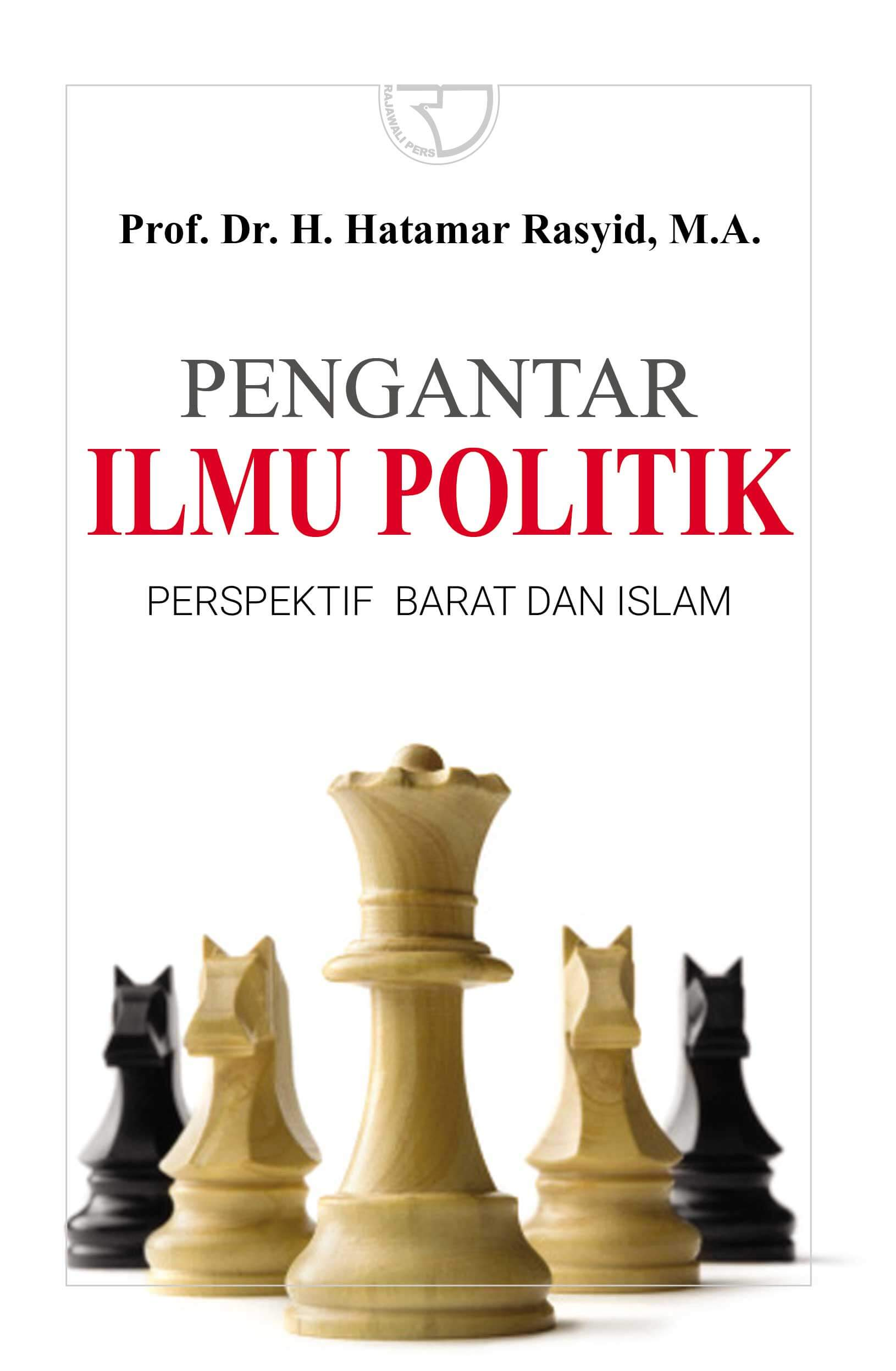 FREE EBOOK ILMU POLITIK ISLAM PDF