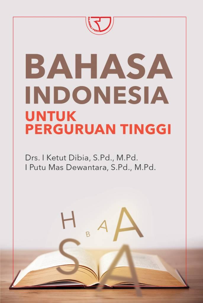 buku pegangan siswa bahasa indonesia
