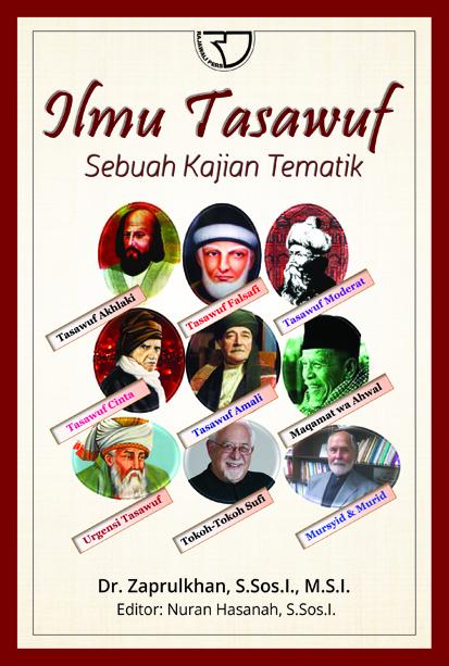 Buku Tasawuf Pdf