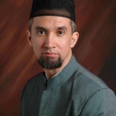 Dr. Adiwarman Azwar Karim, MBA, MAEP.