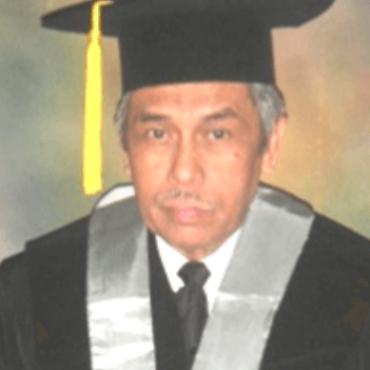 Prof. Dr. Sofjan Assauri, MBA.