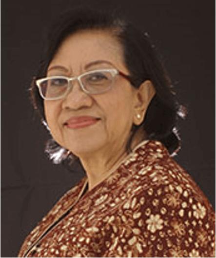 Prof. Dr. Sri Moertiningsih Adioetomo, SE, MA, PhD