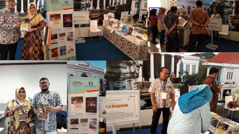 Book Bazaar Bank Indonesia
