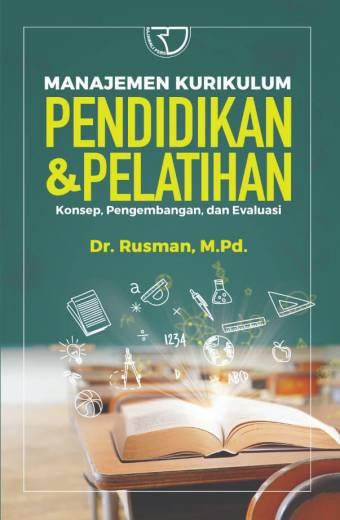 Manajemen Kurikulum Pendidikan dan Pelatihan